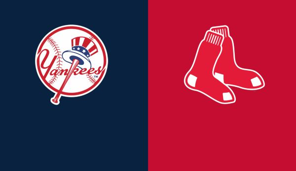 Yankees @ Red Sox (Spiel 2) am 07.10.