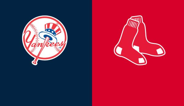 Yankees @ Red Sox am 30.09.