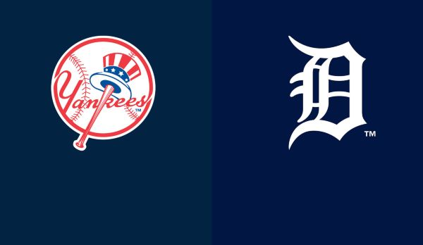 Yankees @ Tigers am 04.06.