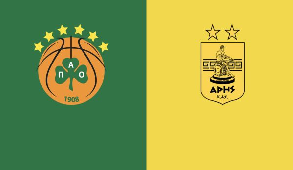 Panathinaikos - Aris am 28.01.