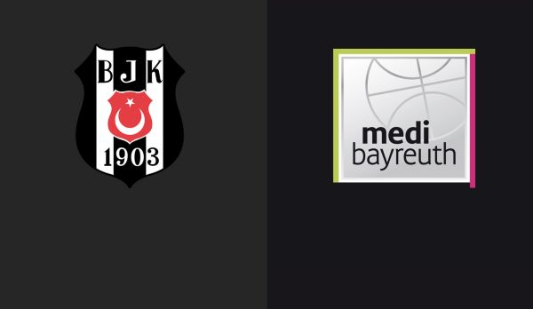 Besiktas - Bayreuth am 13.03.