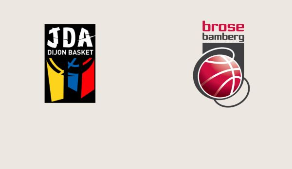 Dijon - Bamberg am 19.12.