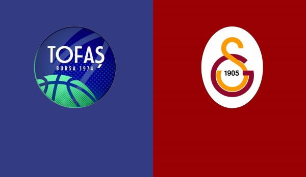 Tofas - Galatasaray am 27.10.