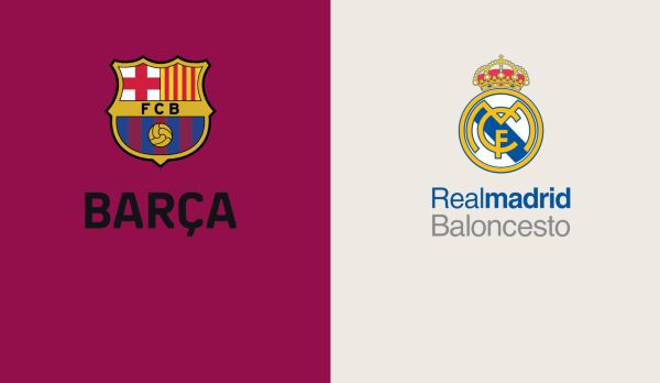 Barcelona - Real Madrid am 11.03.
