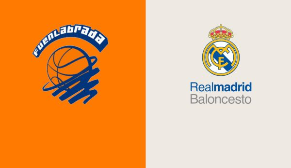 Fuenlabrada - Real Madrid am 11.11.