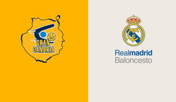Gran Canaria - Real Madrid am 07.04.