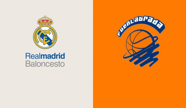 Real Madrid - Fuenlabrada am 27.01.