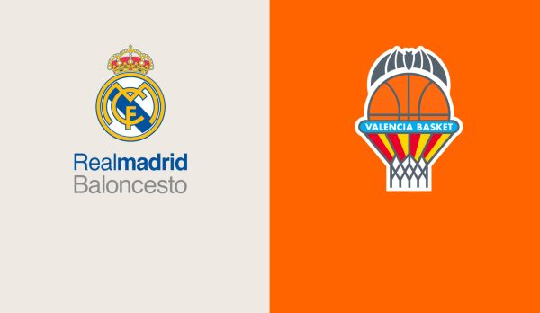 Real Madrid - Valencia am 25.03.
