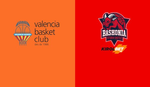 Valencia - Baskonia am 15.03.