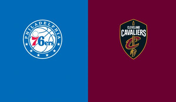 76ers @ Cavaliers am 16.12.