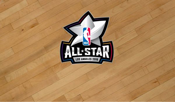 All-Star Game 2018 am 19.02.