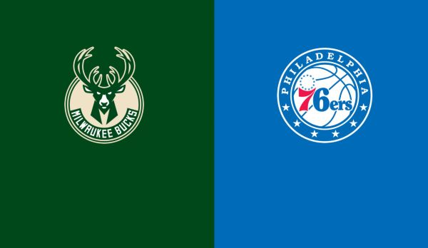 Bucks @ 76ers am 12.04.