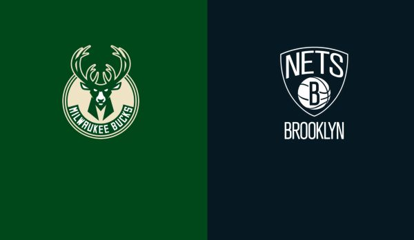 Bucks @ Nets am 02.04.