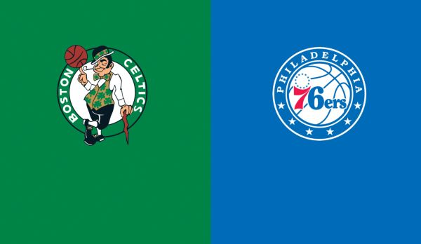 Celtics @ 76ers am 11.01.