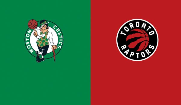 Celtics @ Raptors am 20.10.