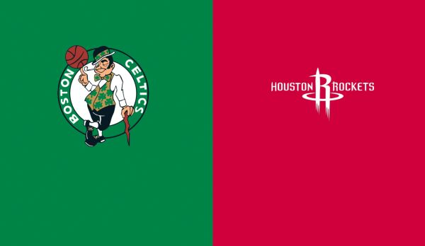 Celtics @ Rockets am 04.03.