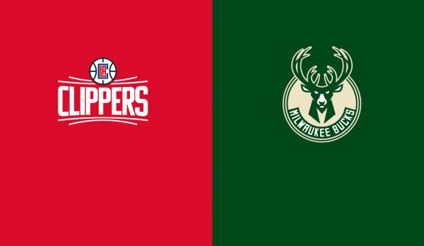 Clippers @ Bucks am 29.03.