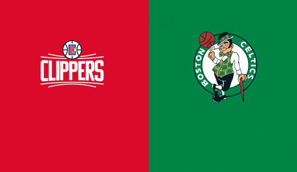 Clippers @ Celtics am 15.02.