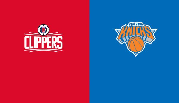 Clippers @ Knicks am 31.01.
