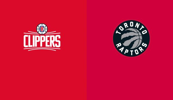 Clippers @ Raptors am 12.12.