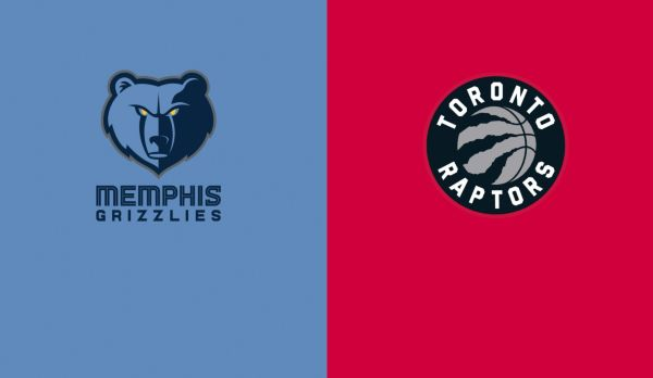 Grizzlies @ Raptors am 09.08.