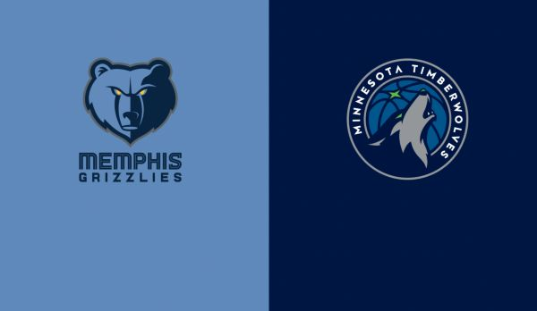 Grizzlies @ Timberwolves am 18.11.
