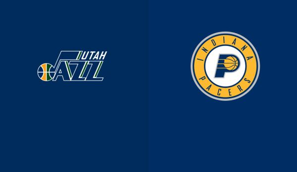 Jazz @ Pacers am 20.11.