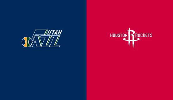 Jazz @ Rockets am 18.12.