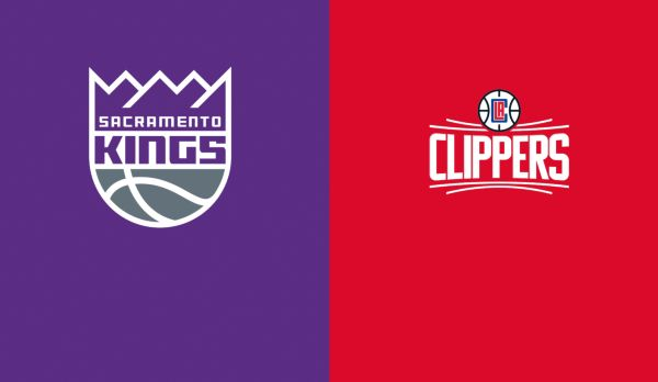 Kings @ Clippers am 22.02.