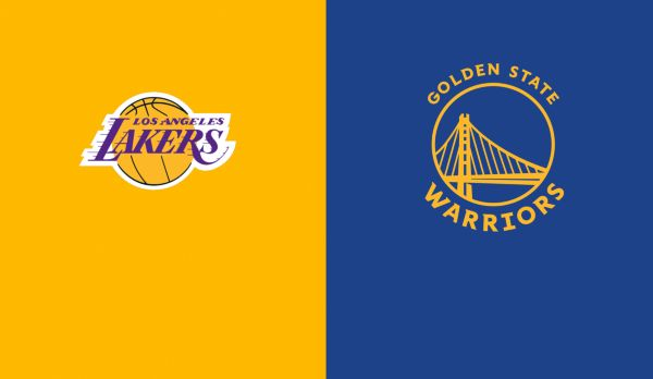 Lakers @ Warriors am 26.12.
