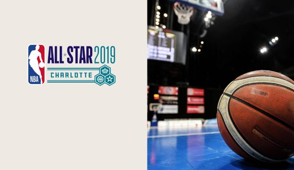 NBA All-Star 2019: Saturday Night am 17.02.