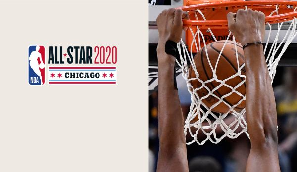 NBA All-Star 2020: Draft am 07.02.