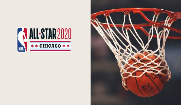 NBA All-Star 2020: Rising Stars Challenge am 15.02.