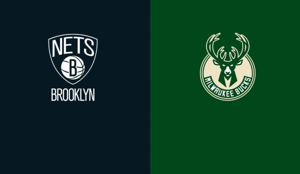 Nets @ Bucks am 06.04.