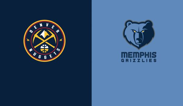 Nuggets @ Grizzlies am 13.03.