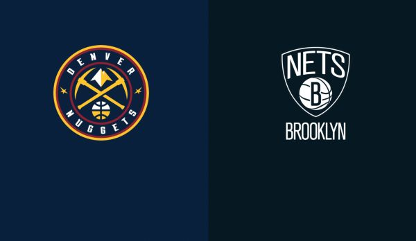Nuggets @ Nets am 08.12.