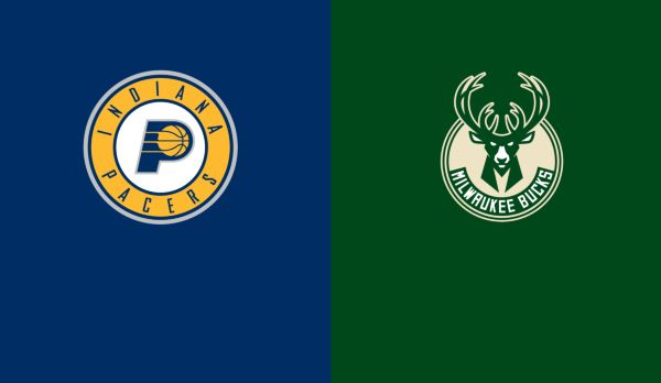Pacers @ Bucks am 08.03.