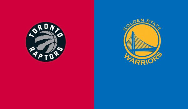 Raptors @ Warriors (Spiel 3) am 06.06.