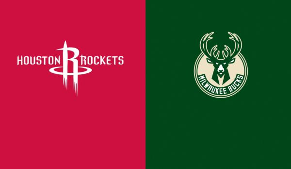 Rockets @ Bucks am 27.03.