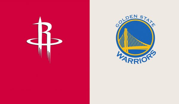 Rockets @ Warriors (Spiel 3) am 21.05.
