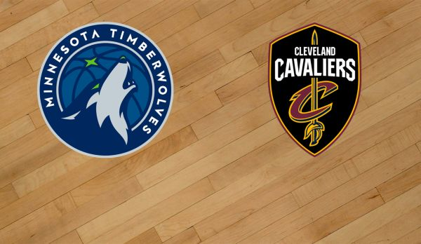 Timberwolves @ Cavaliers am 08.02.