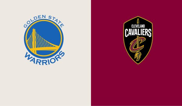 Warriors @ Cavaliers (Spiel 3) am 07.06.