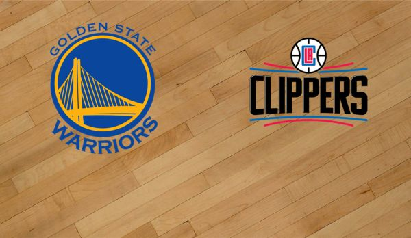 Warriors @ Clippers am 06.01.