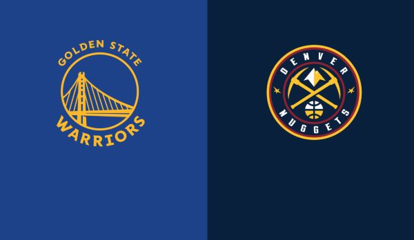 Warriors @ Nuggets am 16.01.