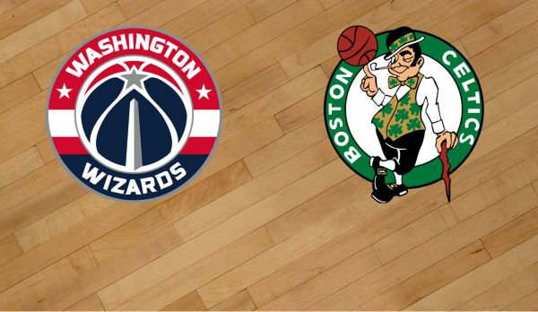 Wizards @ Celtics am 15.03.