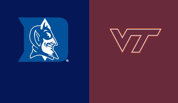 Duke (1) - Virginia Tech (4) (Sweet 16) am 30.03.