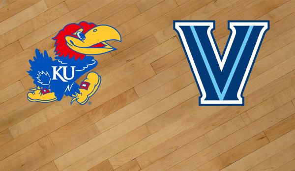 Kansas - Villanova am 01.04.