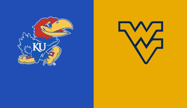 Kansas @ West Virginia am 16.01.