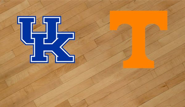 Kentucky - Tennessee (Delayed) am 13.03.