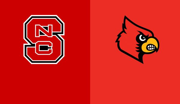 NC State @ Louisville am 17.12.